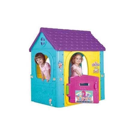 Domek Ogrodowy dla dzieci Violet