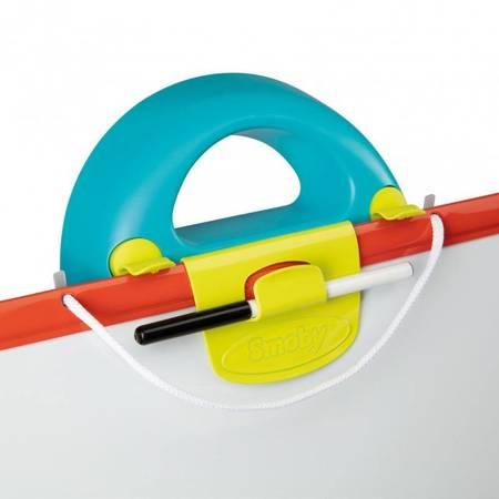 Dwustronna Magnetyczna Tablica Smoby