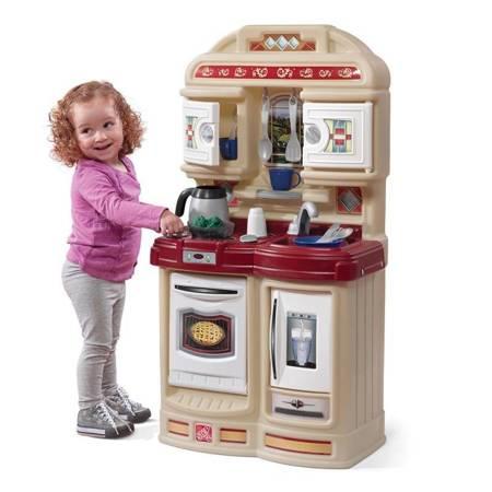 Step2 Kuchnia Małego Szefa Kuchni + Akcesoria