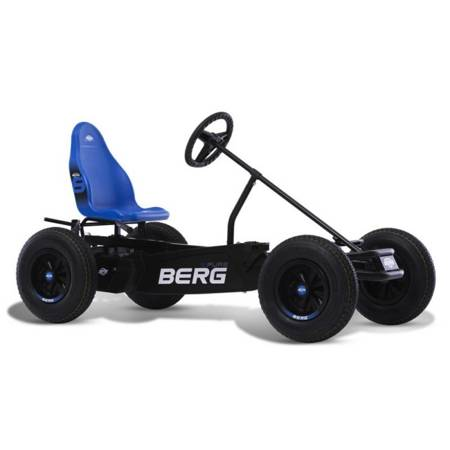 BERG Gokart na pedały Basic BFR