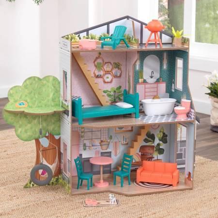 Domek dla lalek Bella Jenny Kidkraft  20187
