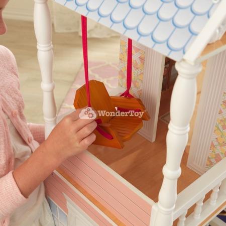 Domek dla lalek KidKraft Savannah 65023