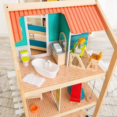 Domek dla lalek So Stylish KidKraft 65199