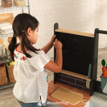 Drewniana Kuchnia dla dzieci KidKraft 53411 Farm To table