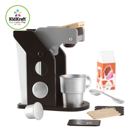 Ekspres do kawy Kidkraft Espresso 63379