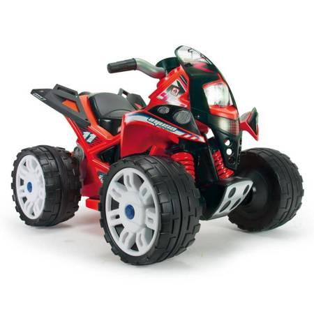 Injusa Elektryczny Quad The Beast 12V