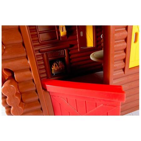 Little Tikes Domek Ogrodowy Chata