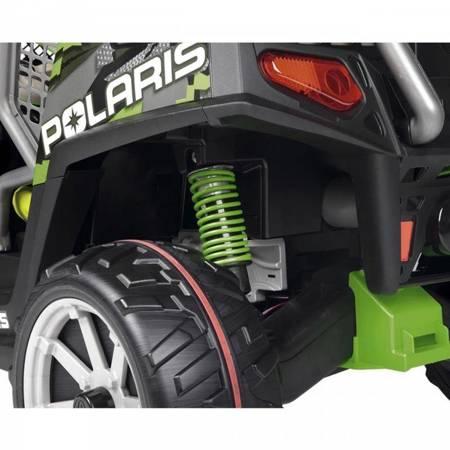 PEG PEREGO Terenówka Polaris Razor SHADOW Auto na Akumulator