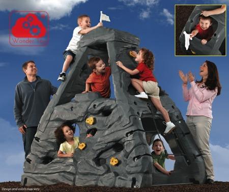 Piramida wspinaczkowa Himalajski Szczyt Step 2 Skyward Summit 782200