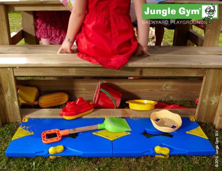 Plac zabaw Jungle Gym Piknik Party