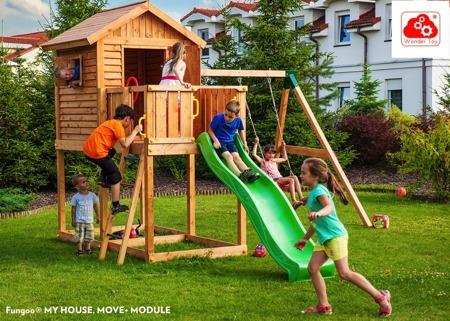 Plac zabaw My House Move™  FunGoo ®