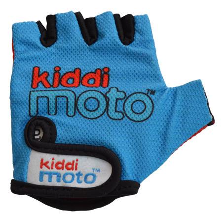 Rękawiczki ochronne Kiddimoto ® Blue