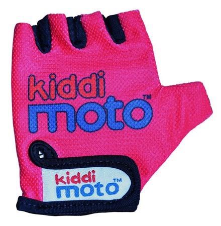 Rękawiczki ochronne Kiddimoto ® Neon Pink