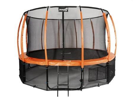 Trampolina Ogrodowa Maxy Comfort Plus 14ft/435 cm